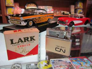 Vintage CN Lighter With Box For Sale