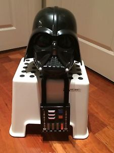 Wanted: Darth Vader Sound Effects Mask