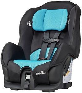 Wanted: Evenflo car seat