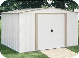 Wanted: Storage shed or barn