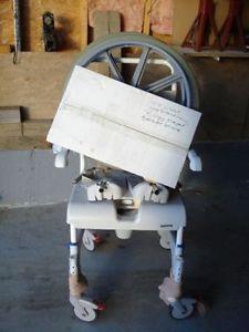 Wheel Chair Ramps and Bath Chair