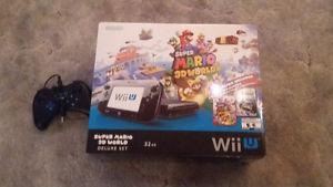 Wii U Super Mario 3D World