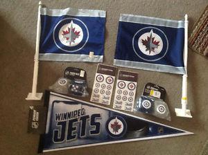Winnipeg Jet Collection