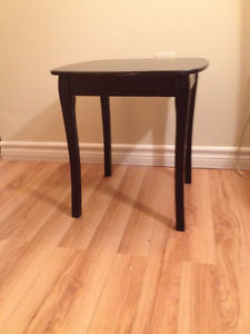 Wooden table for sale only $25