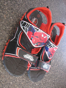 brand new boys sandal size 2