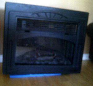 electraflame electric fireplace
