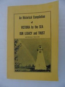 AN AHISTORICAL COMPILATION OF VICTORY by the SEA, OUR LEGACY