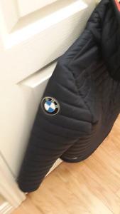BMW PUMA boys jacket from Germany