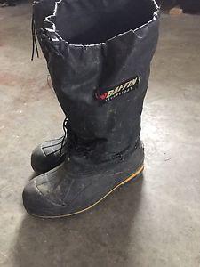 Baffin Steel Toe Men's Winter