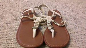 Brand New Aldo Sandels - Size 8