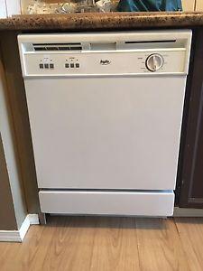 Built-in dishwasher