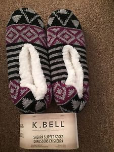 Costco slipper socks