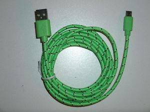 FOR SALE: BRAND NEW CIRCULAR 10FT CHARGERS (FREE