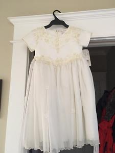 Flower girl dress for sale
