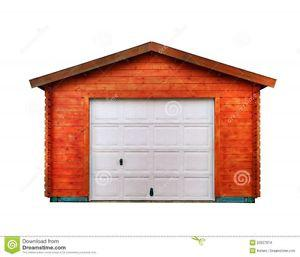 Garage Parking/Storage For Rent - West Hillhurst