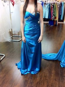 Grad Dress - Great Condition