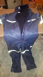 Helly Hansen 1 piece work suit