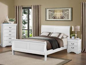 Louis Philippe suite, 3 sizes, all in stock. grey,