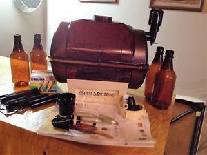 MICRO BEER MACHINE