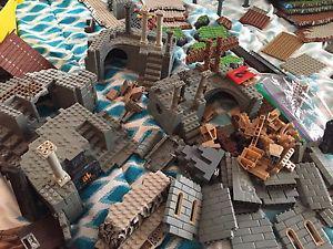 Mega Blocks Castle