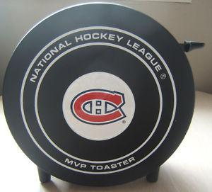 Montreal Canadiens Toaster