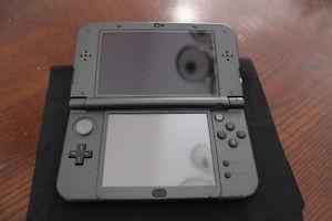 New Nintendo 3ds XL / Playstation Vita Combo