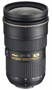 Nikon AF-S NIKKOR mm f/2.8G ED Lens