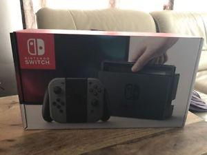 Nintendo Switch Brand New in Box from Best Buy