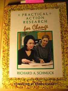 Practical Action Research for Change