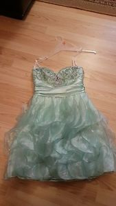Pretty Prom Dress for great price to you!!