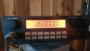 Ranger RCI- CB/ ham radio