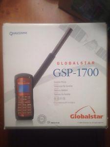Satellite phone Globalstar GSP