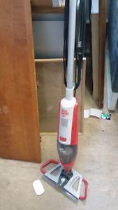 Selling a dirt devil vacuum
