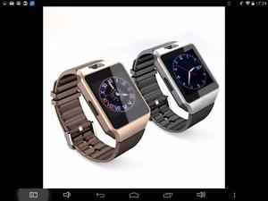 Smart watch/Phone watch for sale!!! 3 colours available!