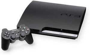 Sony Playstation 3 with 1 controller