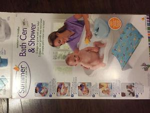 Summer infant to toddler tub