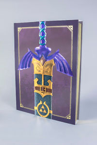 The Legend of Zelda: Art & Artifacts Limited Edition