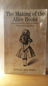 The Making of the Alice Books.