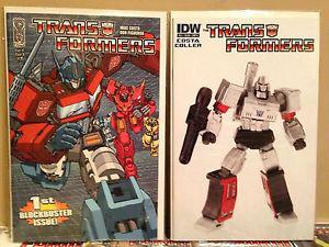 The Transformers (IDW)