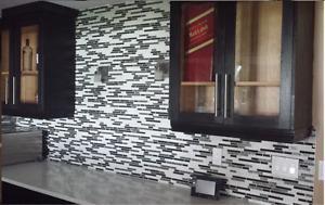 Tile instalation, Serving Cochrane & Calgary