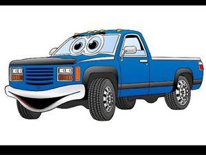 Truck for hire !!