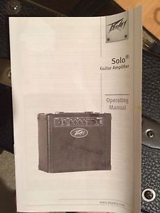 Wanted: Guitar amp and guitar case !