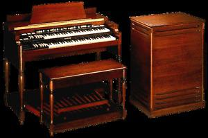 Wanted: Looking for Older Organs, Tone Cabinets, Amplifiers
