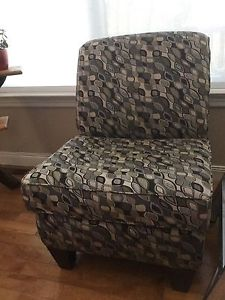 Wanted: Slipper back chairs - 2 for sale