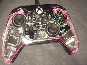 Xbox One Controller Swap