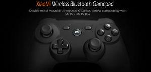 Xiaomi bluetooth controller New works with all devices not