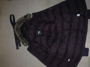 north face winter jacket 50$ obo