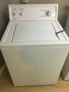 2 year old Matching Kenmore 70 Series Washer/Dryer $400 for