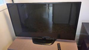 """50"""" LG 120Hz p LED TV"""