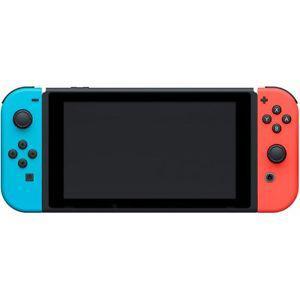 BRAND NEW - Blue/Red Nintendo Switch $540 OBO